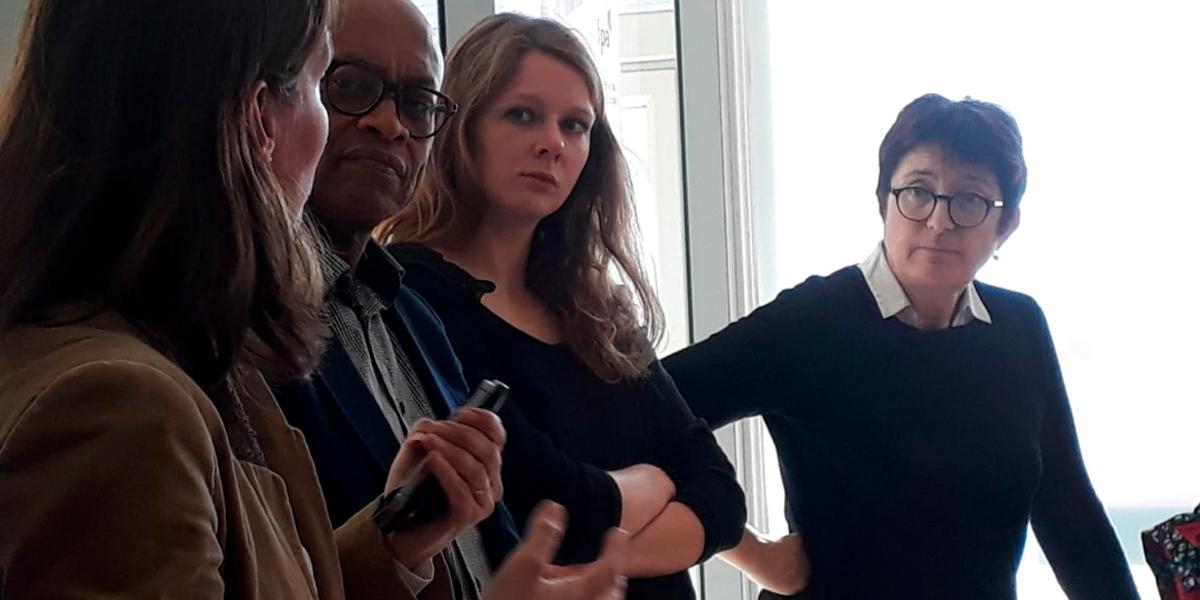 « Axel, vos services pour l'emploi » est un dispositif résolument innovant et tourné vers l'humain que Sylvie Charrière, député de la Seine-Saint-Denis, a pu découvrir le 25 février dernier ici, dans l'antenne de Montreuil (93).